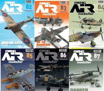 Meng AIR Modeller - Full Year 2019 Collection