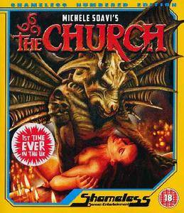The Church (1989)