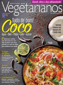 Revista dos Vegetarianos - abril 2017