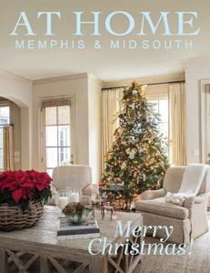 At Home Memphis & Mid South - December 2019