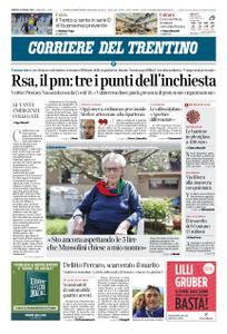Corriere del Trentino – 25 aprile 2020