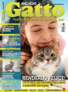 Gatto Magazine – febbraio 2021