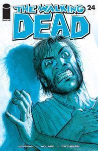 Walking Dead 024 2005 digital