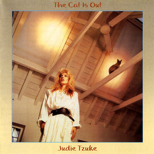 Judie Tzuke - The Cat Is Out (1985) Expanded Remastered 2001 [Re-Up]
