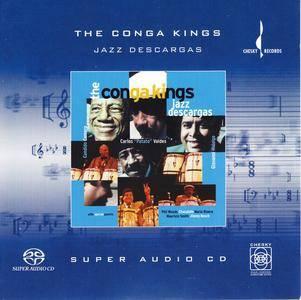 The Conga Kings - Jazz Descargas (2001) MCH SACD ISO + Hi-Res FLAC