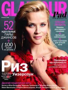 Glamour Russia - Февраль 2016