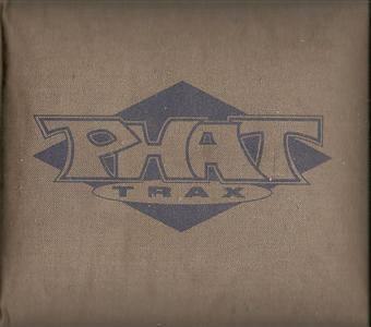 VA - Phat Trax Sampler (1994) {Rhino}