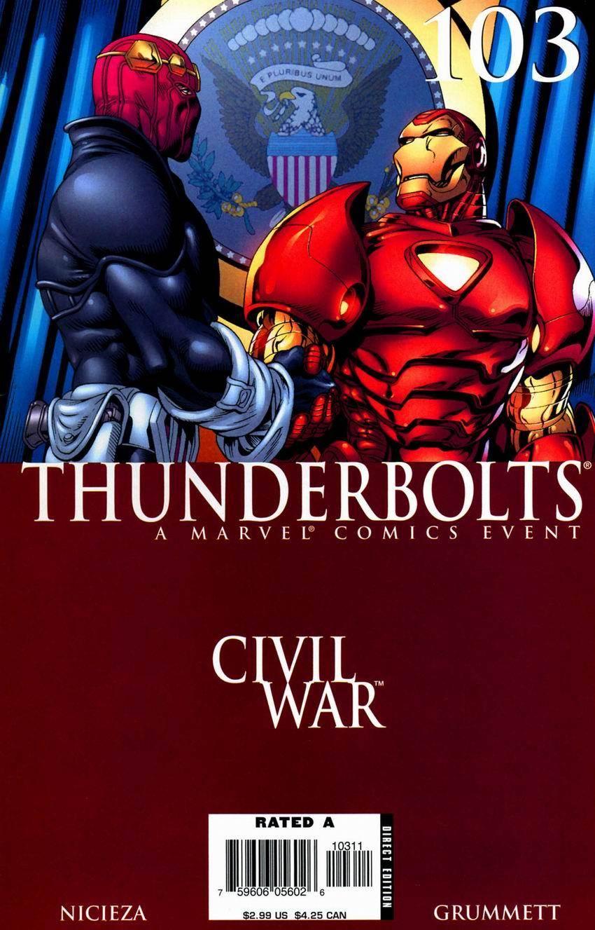 Thunderbolts 103