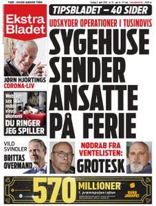 Ekstra Bladet – 03. april 2020