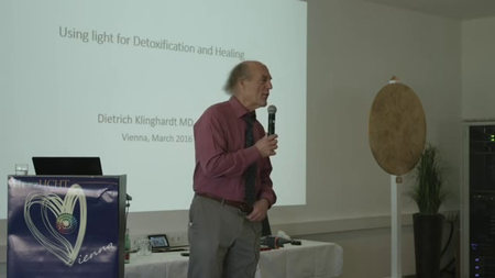 Dietrich Klinghardt MD : DETOX Aluminium Mercury ADD Autism Lyme