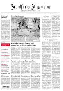 Frankfurter Allgemeine Zeitung F.A.Z. - 16. April 2019