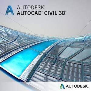 Autodesk AutoCAD Civil 3D 2018 (x64)