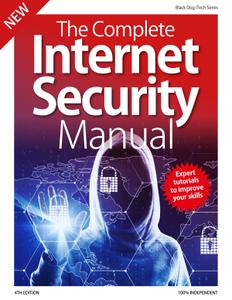 The Complete Internet Security Manual – December 2019