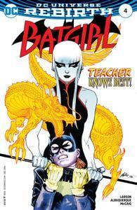 Batgirl 004 2016 2 covers Digital Zone-Empire