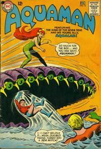 Aquaman v1 13