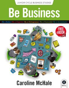 Be Business (2016)