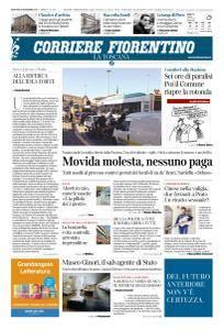 Corriere Fiorentino La Toscana - 28 Novembre 2017