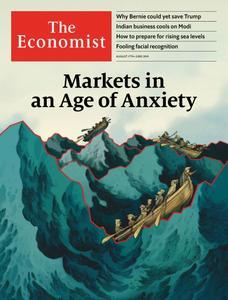 The Economist Latin America – 17 August 2019