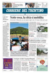 Corriere del Trentino – 16 ottobre 2019