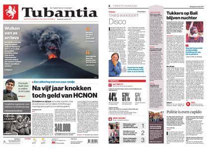 Tubantia - Enschede – 28 november 2017