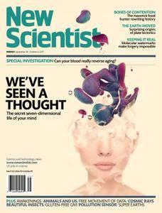 New Scientist - September 30, 2017