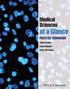 Medical Sciences at a Glance: Practice Workbook (repost)