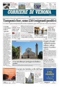 Corriere di Verona – 07 agosto 2020