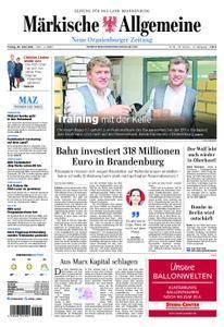 Neue Oranienburger Zeitung - 20. April 2018