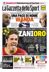 La Gazzetta dello Sport Puglia – 13 febbraio 2019