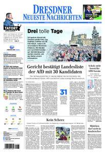 Dresdner Neueste Nachrichten - 17. August 2019