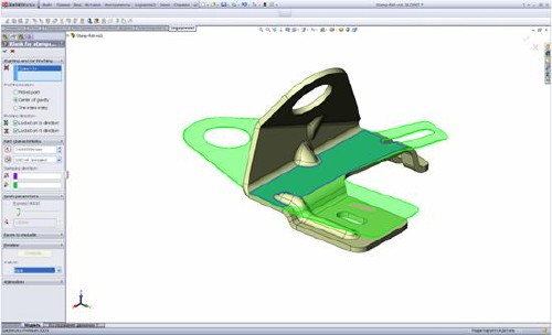 LogoPress 3 2010 SP0.3 for SolidWorks 2010 SP1.0