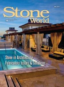 Stone World - July 2011