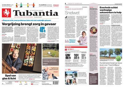 Tubantia - Enschede – 10 juni 2020