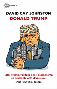 Donald Trump - David Cay Johnston
