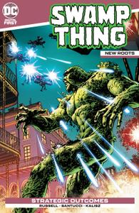 Swamp Thing-New Roots 004 2020 digital Son of Ultron
