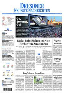 Dresdner Neueste Nachrichten - 27. Juni 2019