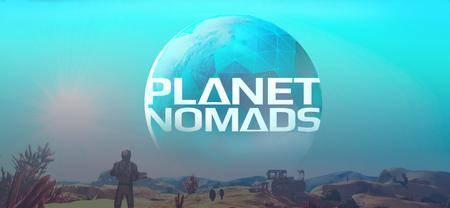 Planet Nomads (2017) (In dev)