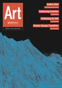 Art Monthly - February 2011   No 343