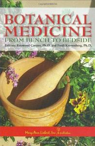 Botanical Medicine: From Bench to Bedside