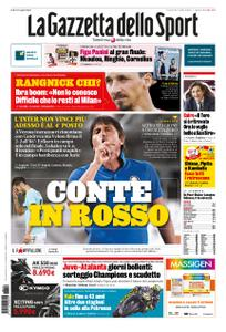 La Gazzetta dello Sport – 10 luglio 2020