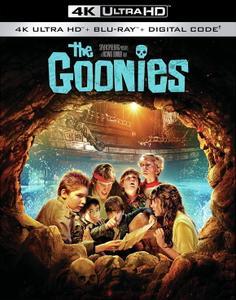 The Goonies (1985) [4K, Ultra HD]