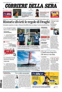 Corriere della Sera – 22 febbraio 2021