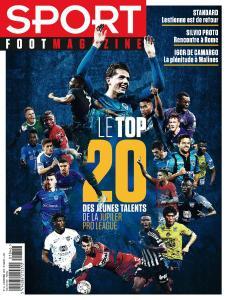 Sport Foot Magazine - 14 Novembre 2018