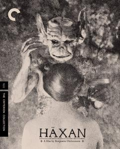 Häxan: Witchcraft Through the Ages / Häxan (1922) [Criterion Collection]