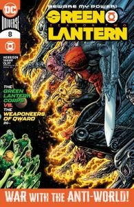 The Green Lantern-Season Two 08 of 12 2020