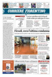 Corriere Fiorentino La Toscana – 27 ottobre 2018