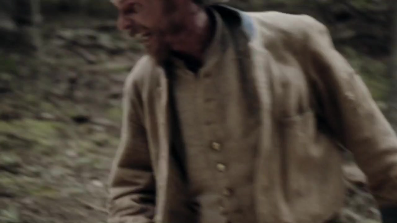 The American West S01E01