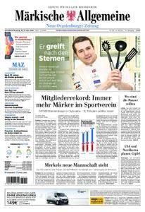 Neue Oranienburger Zeitung - 10. März 2018
