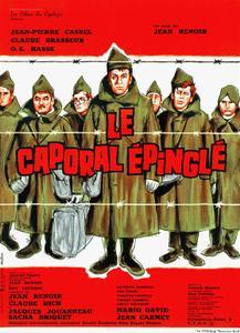 Le caporal épinglé / The Elusive Corporal (1962)