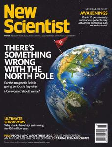New Scientist Australian Edition – 29 June 2019